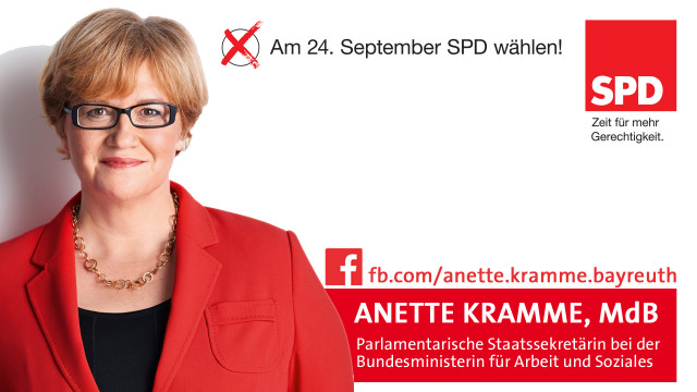 Anette Kramme