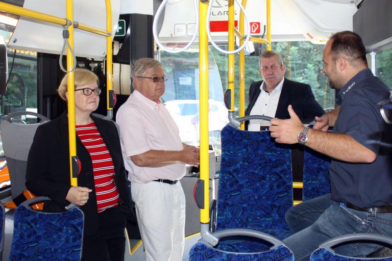 habo Busunternehmen
